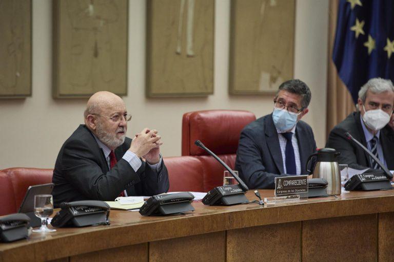 """El PP pide la dimisión de Tezanos: """"Se veía venir"""""""