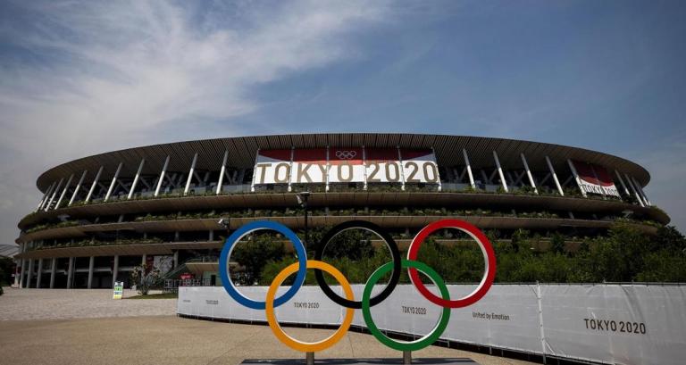 Comienzan los juegos olímpicos más extraños