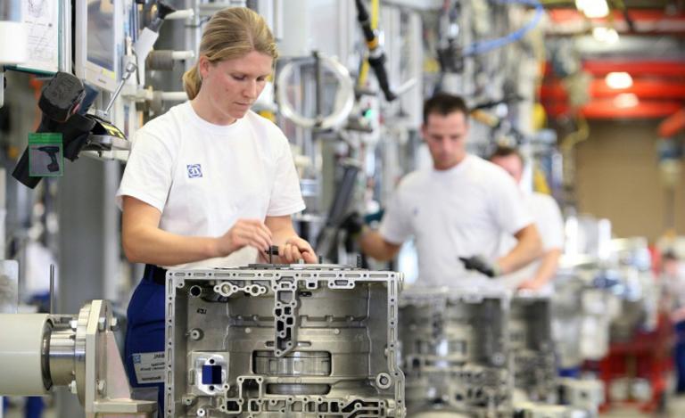 Salario mínimo: ¿1.000 euros en enero de 2022?