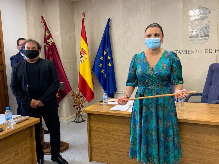 Fortuna (Murcia): el PP arrebata la alcaldía a Cs con apoyo de un concejal del PSOE