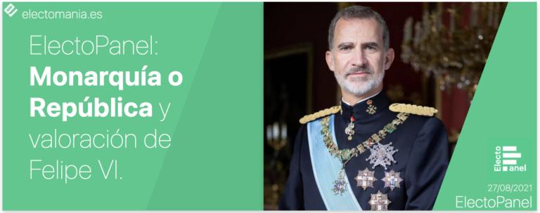 EP Monarquía vs República – VOTA