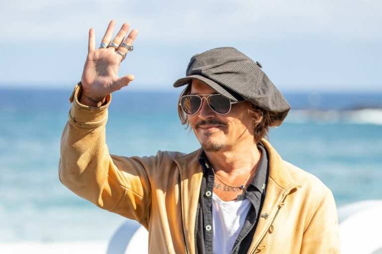 EH Bildu pide al Festival de San Sebastián que revoque el Premio Donostia a Johnny Depp
