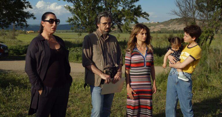 'Madres paralelas', la nueva película de Pedro Almodóvar, se estrenará con retraso