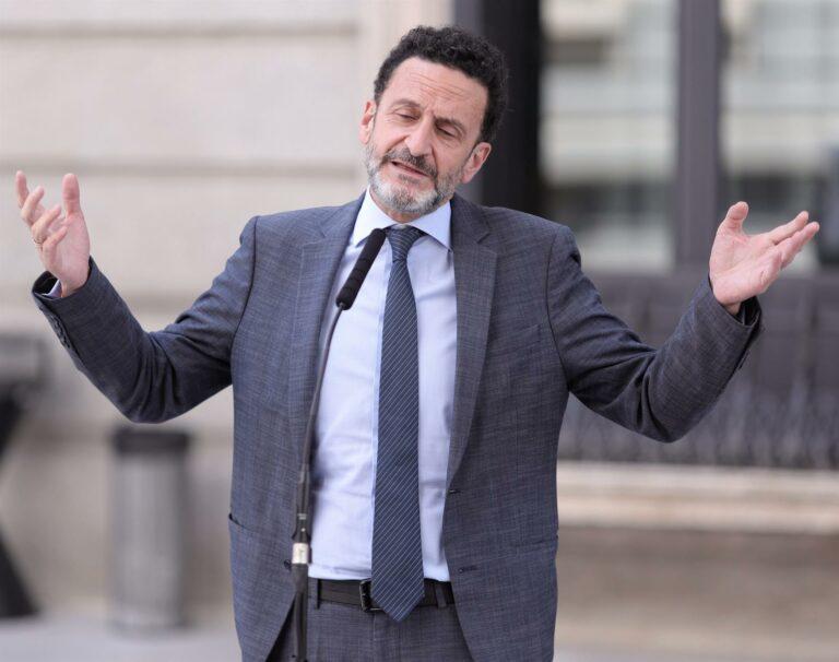 Ciudadanos invita a PP y PSOE a reformar la ley electoral