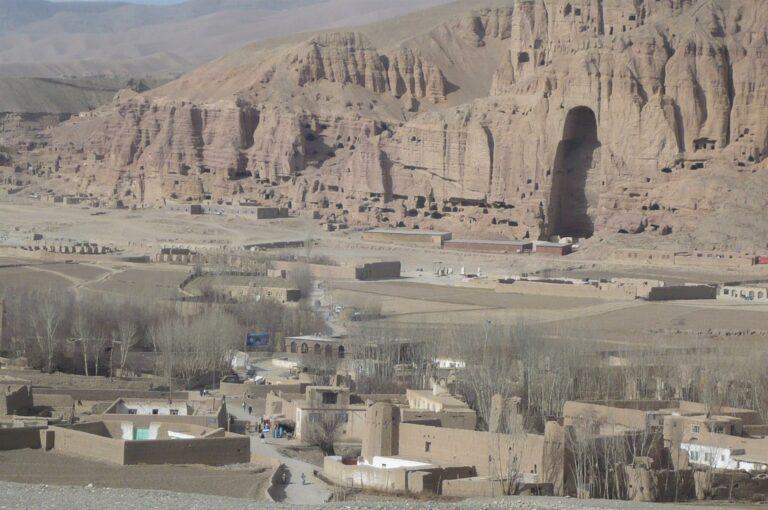 Preocupación por el patrimonio cultural de Afganistán