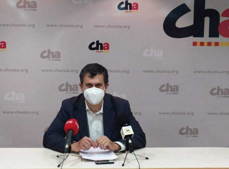 CHA considera que los anuncios de inversión en El Prat y Barajas van dirección contraria al reequilibrio territorial