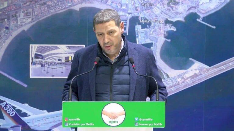 CPM pedirá devolver la competencia de los MENAs al Estado
