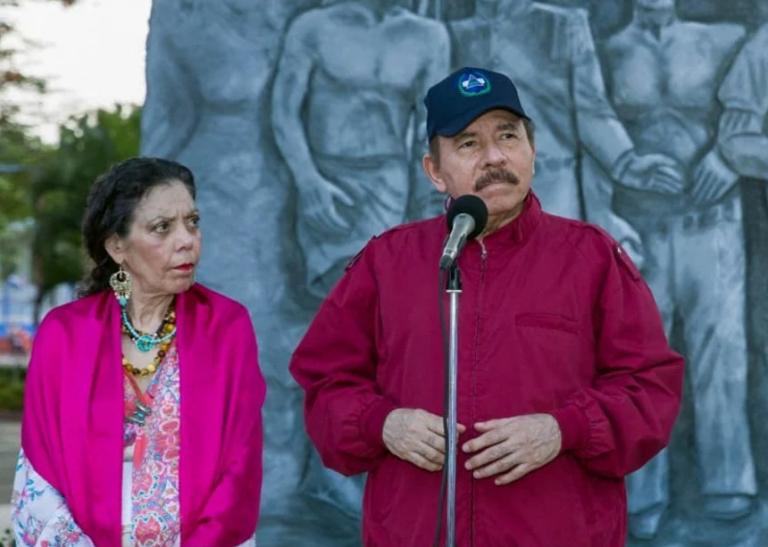 Nicaragua y España siguen enzarzadas en cruces de acusaciones