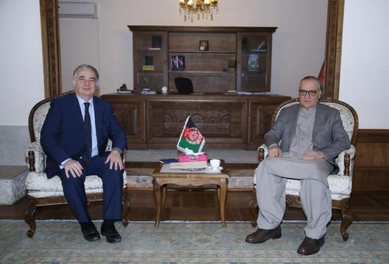 PP y Ciudadanos elogian al embajador en Afganistán que pese a estar cesado se ha quedado supervisando las repatriaciones
