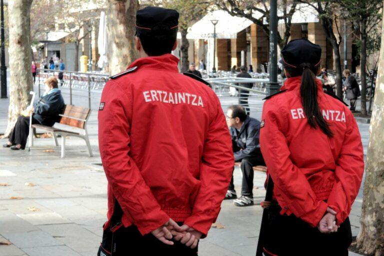 Erkoreka cree que los incidentes «abiertamente delictivos» en San Sebastián no obedecen a «una estrategia planificada»