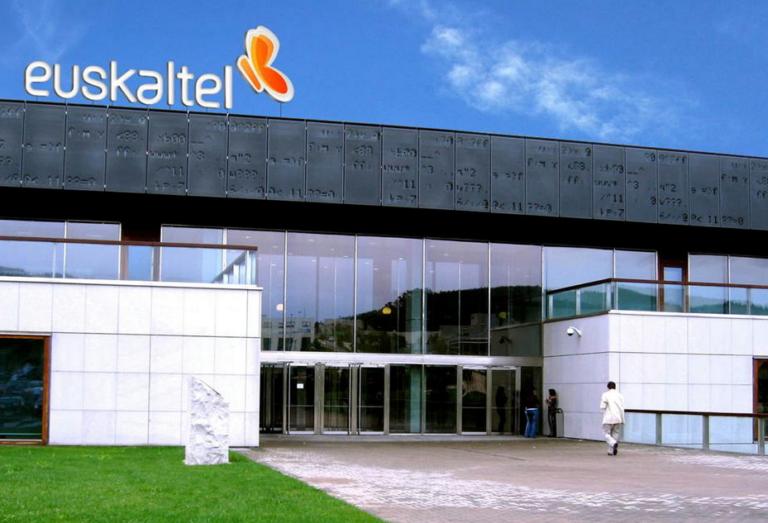 El Gobierno Vasco dice que Euskaltel «seguirá en Euskadi porque así lo han dicho sus accionistas»