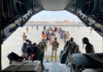 evacuación afganistan