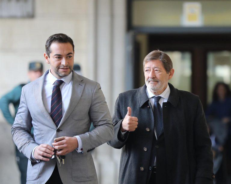 El Tribunal de Cuentas espera fianzas por 15,6 millones de ex responsables del PSOE y UGT por los ERE