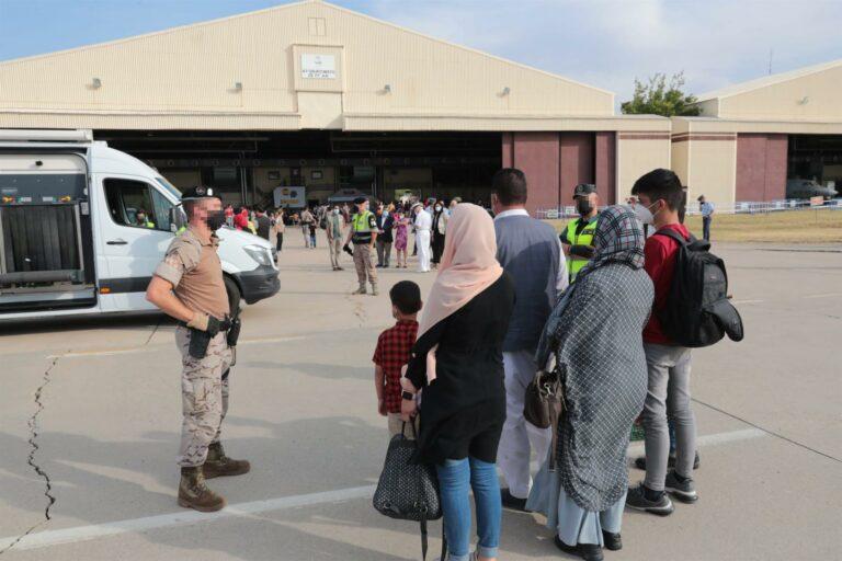 España da por concluida su misión de evacuación en Afganistán