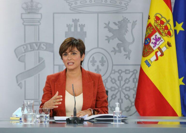 """Moncloa, a Podemos por el precio de la luz: """"Gobernar es complicado, lo sencillo es reivindicar"""""""