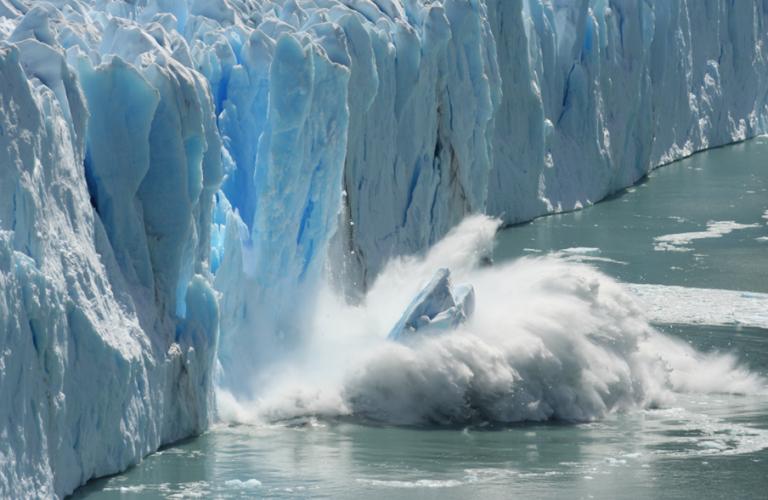 Un estudio del MIT cree que el calentamiento puede retroalimentarse y multiplicarse
