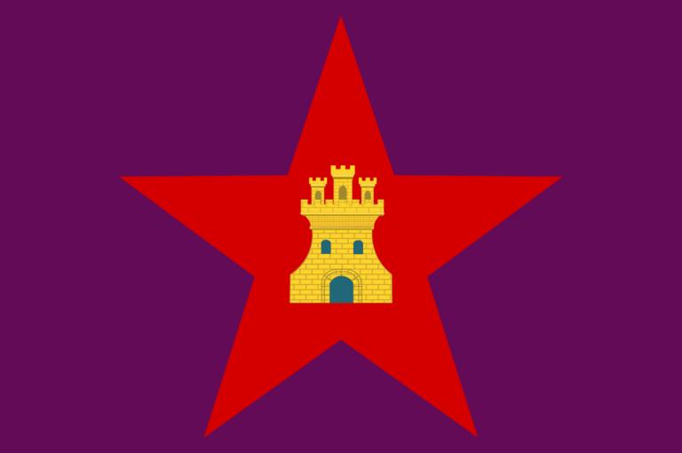 Izquierda Castellana denuncia un intento de ilegalización