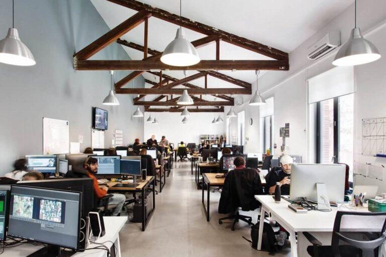 Madrid, sexta ciudad más atractiva de Europa para 'start-ups' tecnológicas y emprendedores, según FT