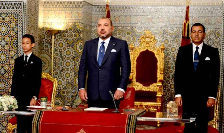 Marruecos manifiesta su intención de abrir una nueva etapa con España