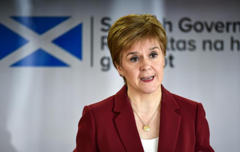 Acuerdo de gobierno SNP – Verdes en Escocia
