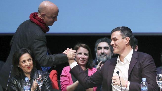 El PSOE no entendería que no se desclasificaran documentos sobre el 23-F o el GAL