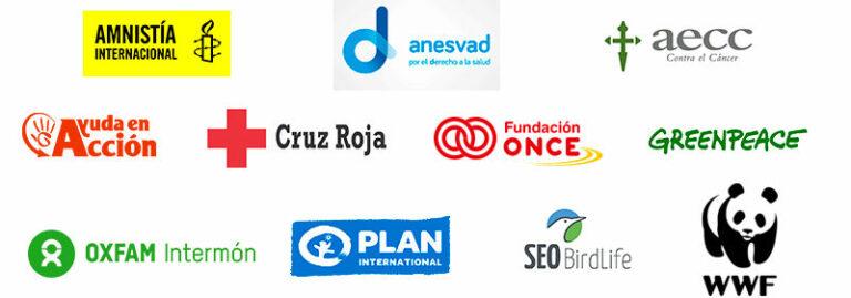 Uno de cada cuatro españoles colabora de forma continua en causas sociales, según un estudio