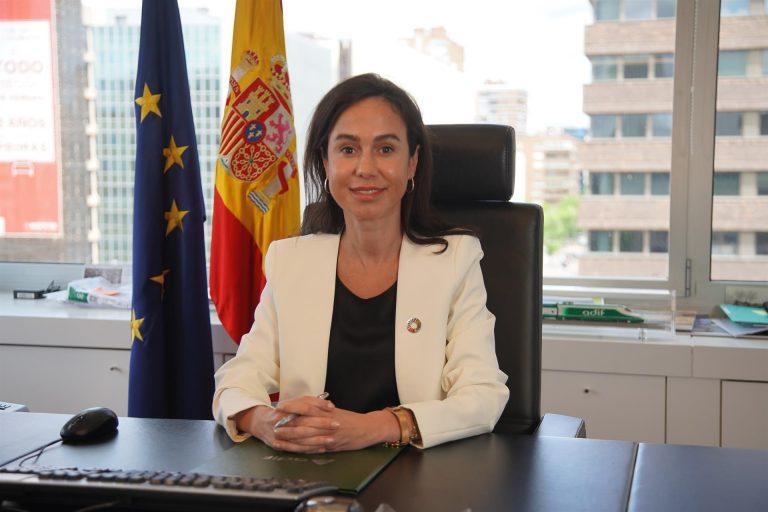 Pardo de Vera asegura que el AVE llegará a Galicia este 2021