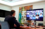 pedro-sanchez-videoconferencia