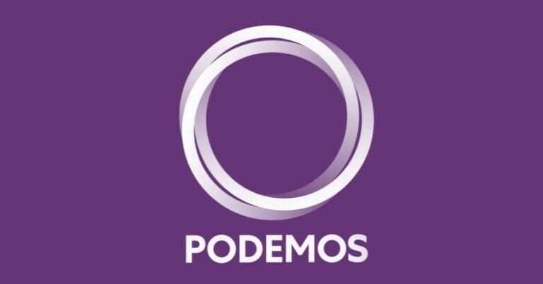 Podemos afea al PP que diputados carguen al Congreso el viaje a un acto de partido en Baleares
