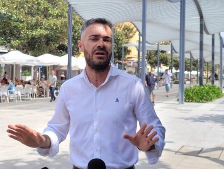 PSOE dice que el Gobierno es «sensible» a la realidad y pregunta al PP «qué proponen para bajar el precio de luz»