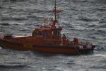 Sucesos.- Rescatadas en aguas de Ceuta diez personas que navegaban en una patera