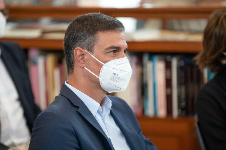 Sánchez presenta el miércoles en Casa de América sus planes para el nuevo curso político