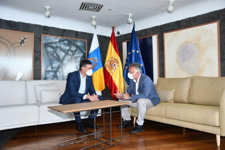 El Gobierno apoyará a Canarias como sede de la Agencia Europea del Turismo
