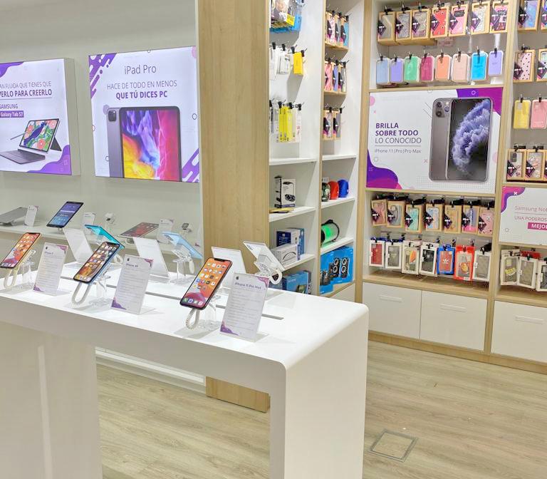 La venta de móviles aumenta un 30% en la quinta ola del COVID