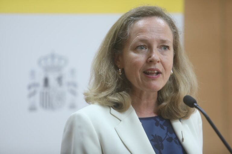 Calviño aboga por unas normas fiscales europeas modernas, simples y que apoyen la inversión