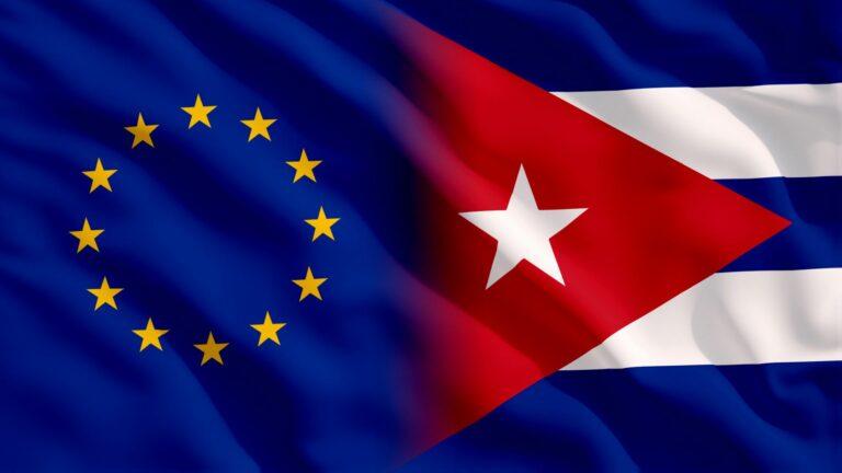 La Eurocámara pide sancionar a Cuba por violaciones de DDHH y que la UE estudie suspender el diálogo
