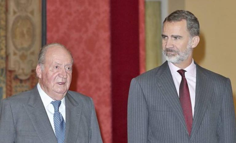 """Rufián ve difícil que Felipe VI """"no estuviera al tanto"""""""