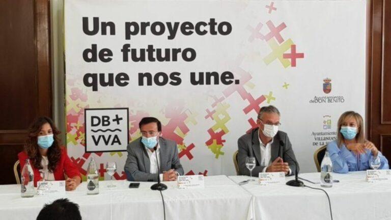 DB+VVA: Don Benito y Villanueva de la Serena quieren fusionarse