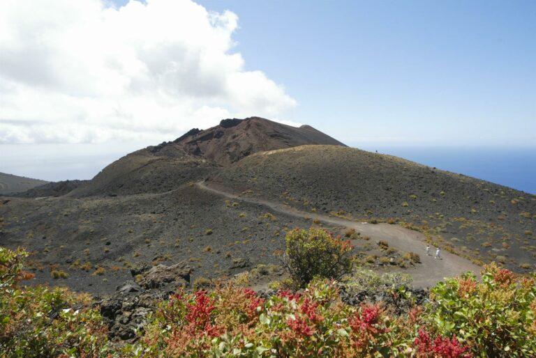 Un terremoto superficial de magnitud 3.8 hace temblar La Palma