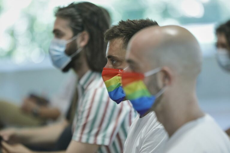 PP y Vox rechazan reforzar el Observatorio contra la LGTBfobia de la ciudad de Madrid