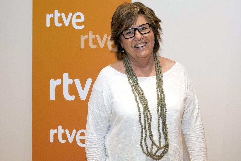 María Escario, nombrada Defensora de la Audiencia de RTVE