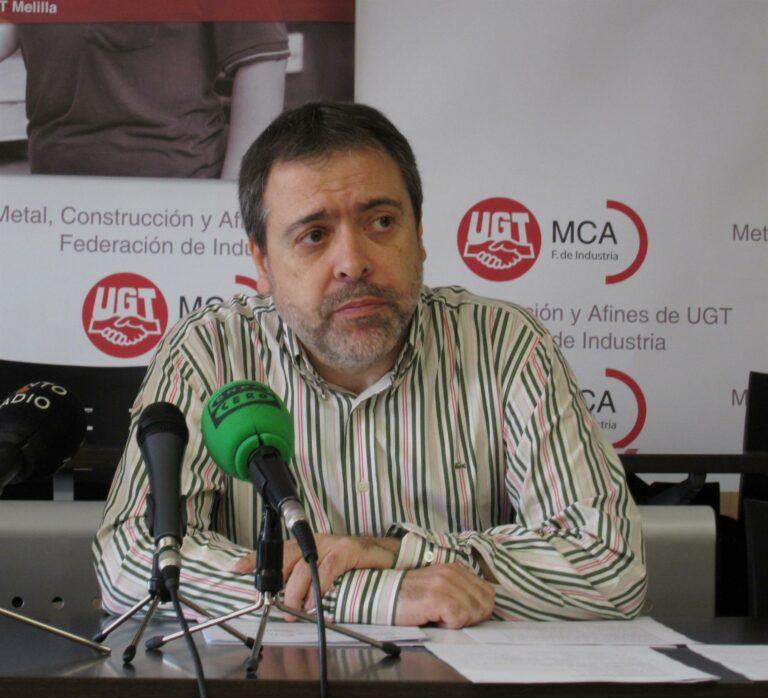 UGT espera conseguir un aumento de 25 euros en el SMI para este año