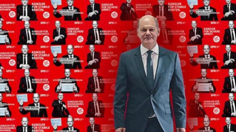 Alemania elegirá canciller en 10 días con la vista puesta en la izquierda