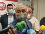 Economía.- Álvarez (UGT) insiste en la necesidad de subir entre 25 y 30 euros el SMI
