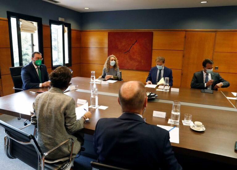 El PP asturiano solo negociará la reforma del Estatuto de autonomía si se rechaza expresamente la oficialidad del asturiano