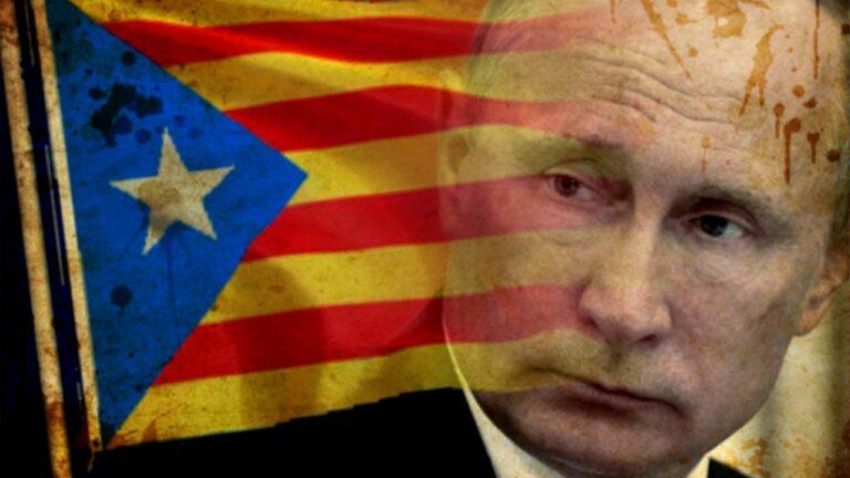 Ciudadanos pedirá que el Parlament investigue los supuestos contactos del independentismo con funcionarios rusos