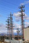 Economía/Energía.- El precio de la luz bate un nuevo récord histórico este viernes al escalar hasta los 152,32 MW