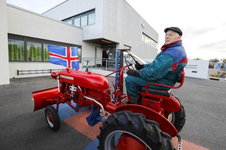 Islandia vota, ¿pasará el Gobierno por los agraristas?