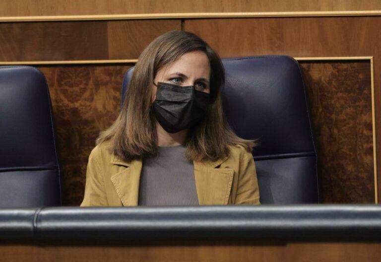 """Belarra dice que el 'bono de vivienda' para jóvenes no se negoció con Podemos, pero lo estudiarán """"en detalle"""""""