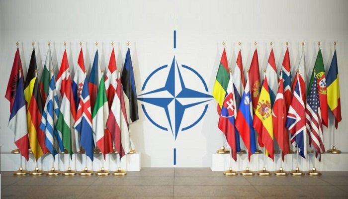 El Rey y Sánchez reciben hoy al secretario general de la OTAN